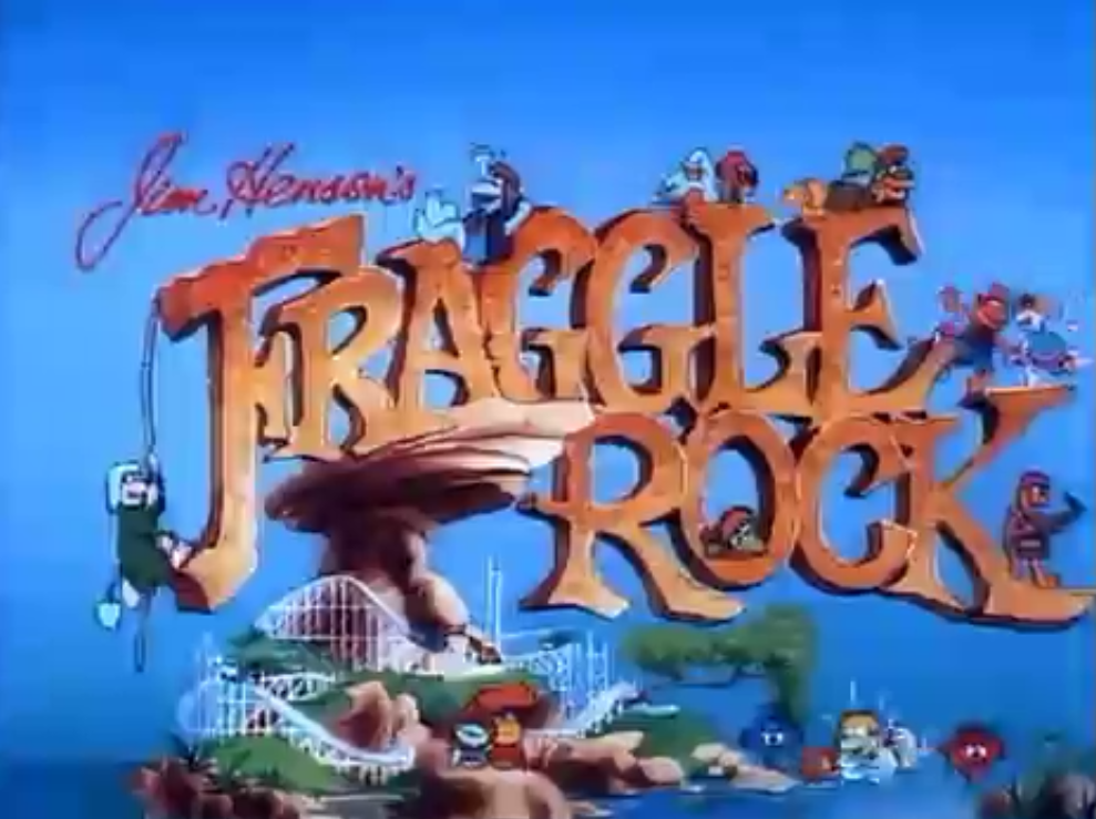 Fraggle Rock: The Animated Series
