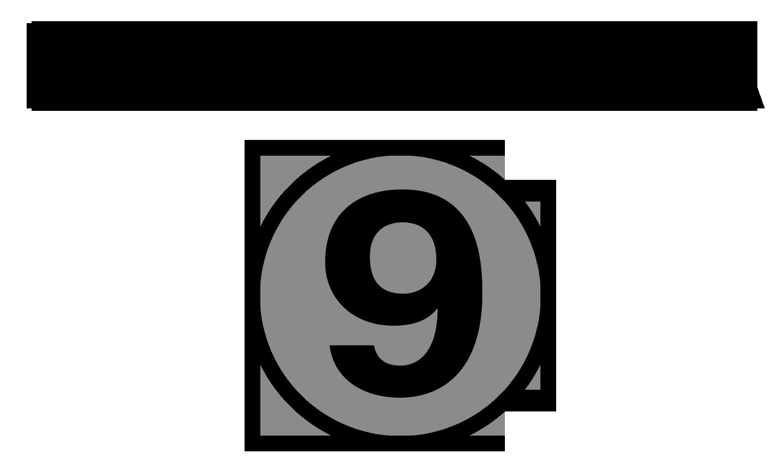 Canal 9 TVN Señal 2