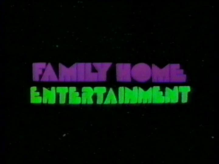 Family Home Entertainment