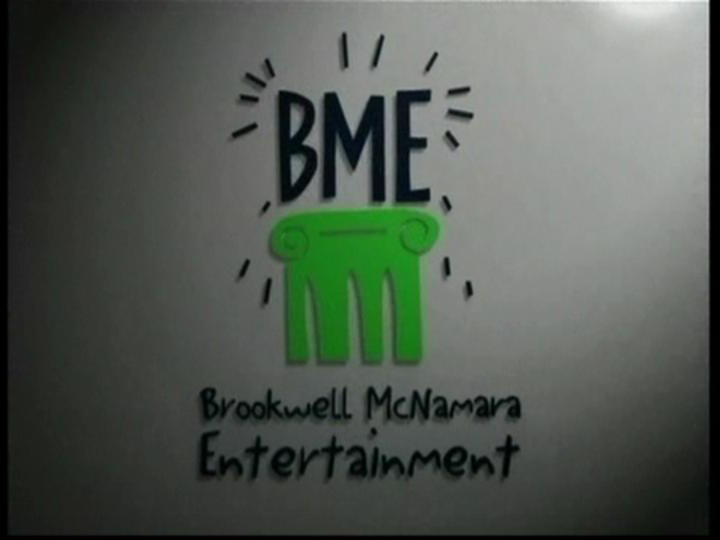 Brookwell McNamara Entertainment