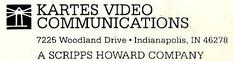 Kartes Video Communications