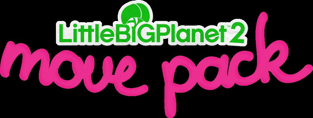 LittleBigPlanet 2: Move Pack