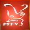 MTV3 logo 1996