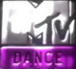 MTV Dance Logo 2013