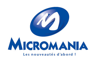 Micromania (video game retailer)