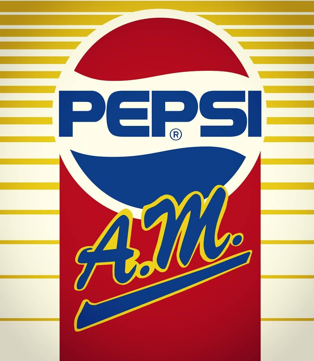 Pepsi AM