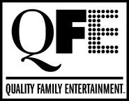 Quality Family Entertainment (Monochrome)