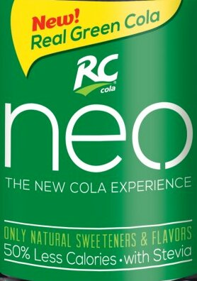 RC Cola Neo
