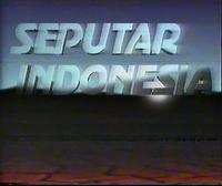 SINDO 1990-1995