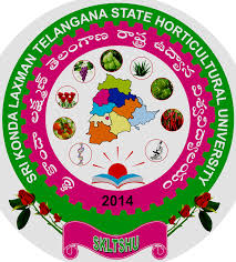 Sri Konda Laxman Telangana State Horticultural University