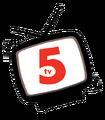 TV5 Logo (2008)