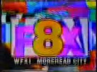 WFXI 1993