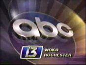 WOKR-TV America's Watching 1990