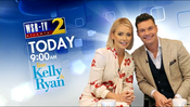 WSB-TV Live with Kelly and Ryan