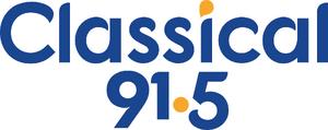 WXXI-FM Classical915 Logo Color.png
