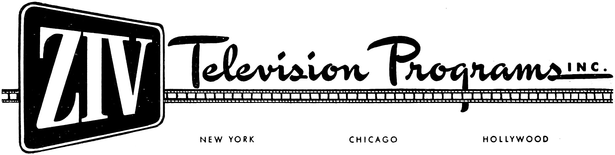 Ziv Television Programs