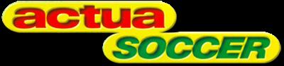 Actua Soccer (video game series)