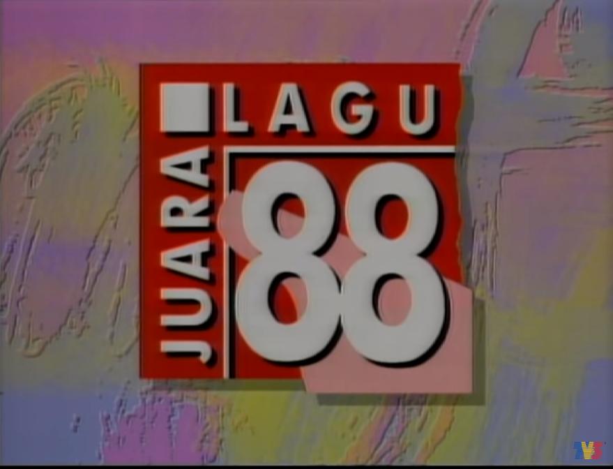 Anugerah Juara Lagu 1988