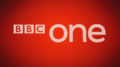 BBC One normalized logo sting