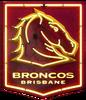 Brisbane Broncos (NINE) (2019)