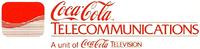 Coca-Cola Telecommunications (Horizontal)