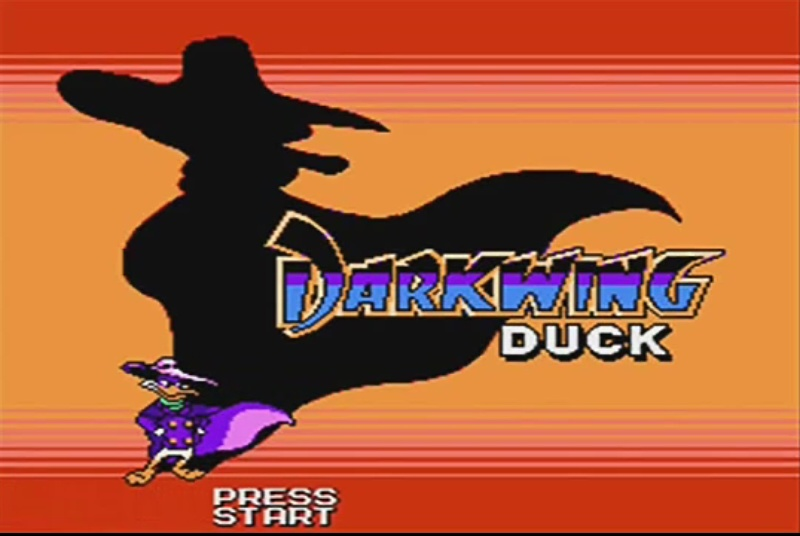 Darkwing Duck (NES)