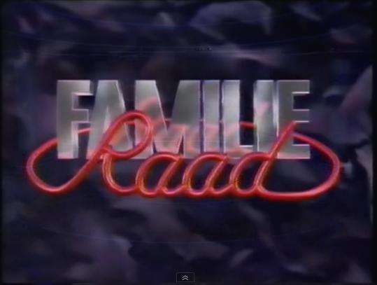 Familieraad