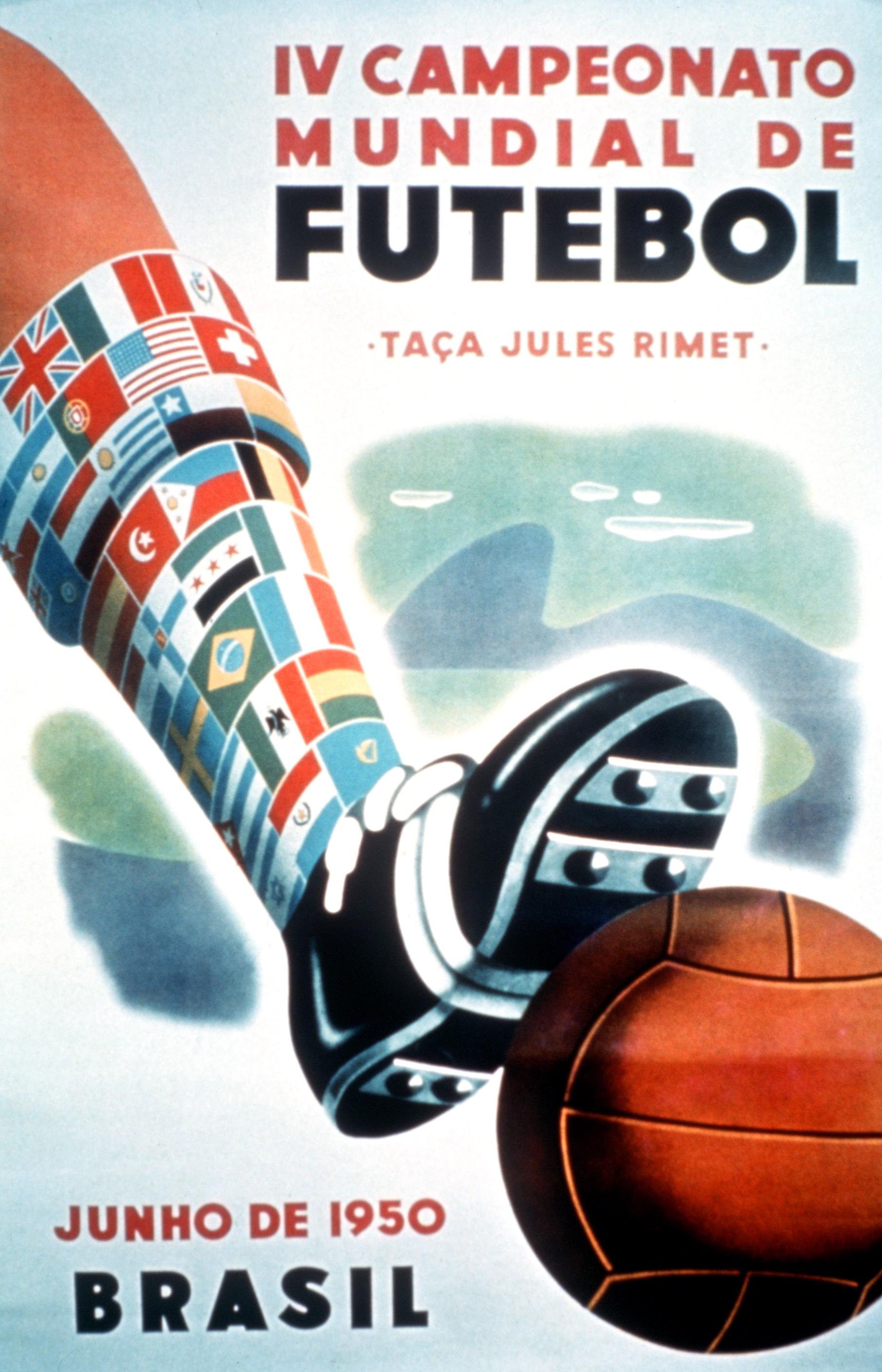 1950 FIFA World Cup