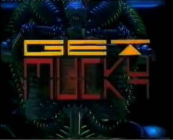 Get Mucky