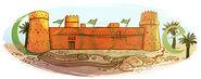 Google Saudi Arabian National Day