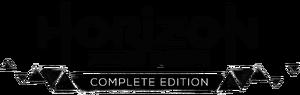 Horizon Zero Dawn Complete Edition logo.png