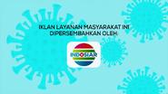 Indosiar Iklan Layanan Masyarakat