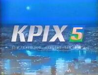 KPIX 1995