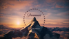 Paramount Logo 100