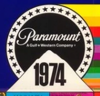 Paramount Pictures 1974