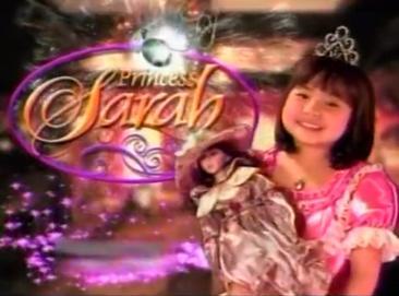 Princess Sarah (2007 series)