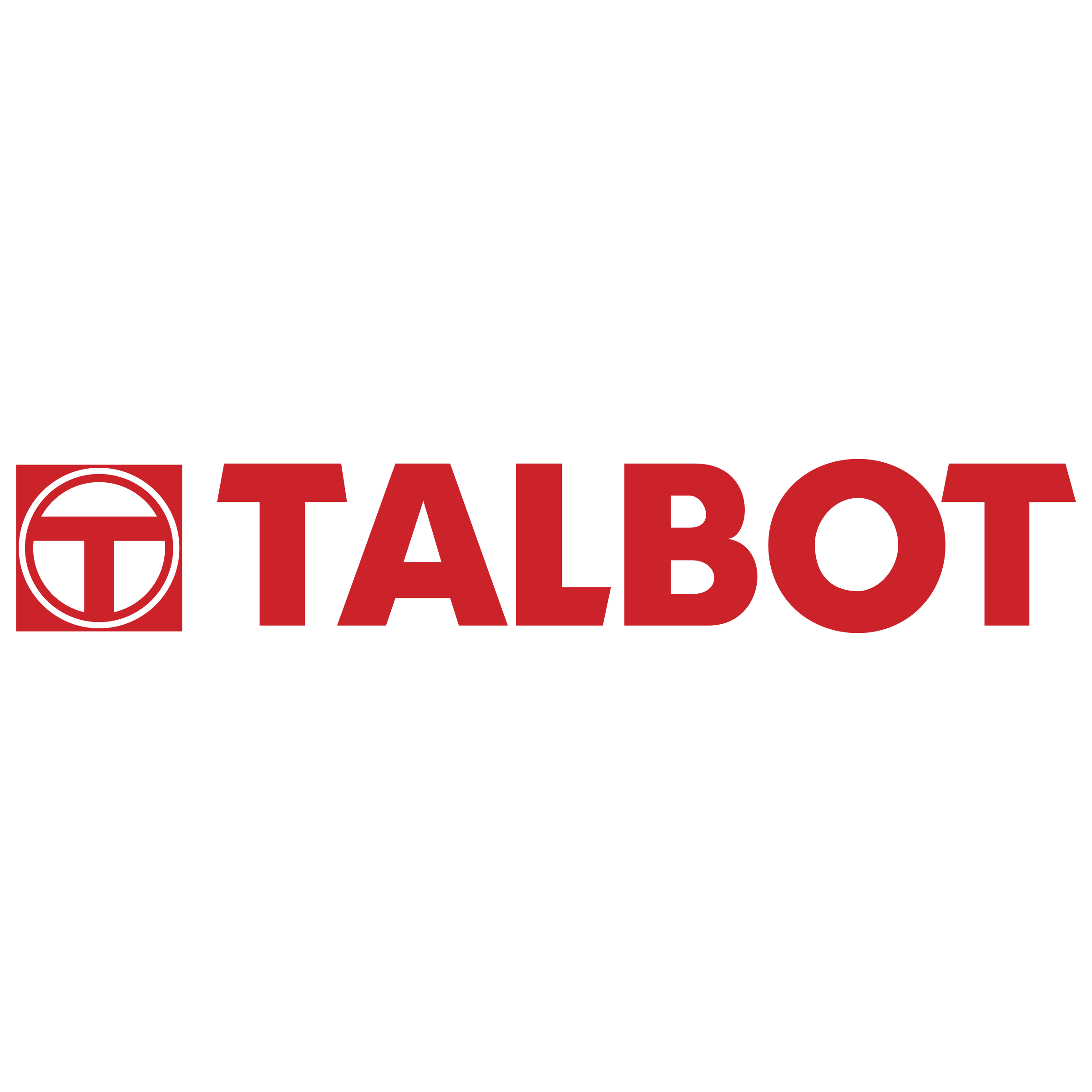 Talbot/Other