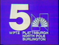 WPTZ Late '70s