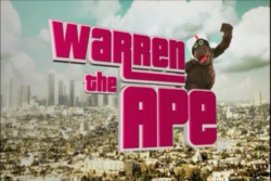 Warren the Ape title card.png