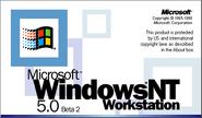 WindowsNT50WorkstationBeta2