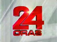 24 Oras Title Card (2016, Closing)