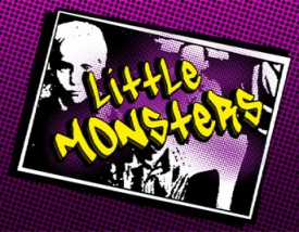Little Monsters (gameshow)