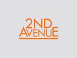 2nd Avenue Logo ID 2016