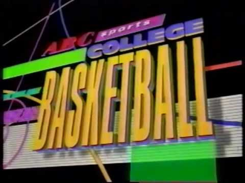 College Basketball on ABC
