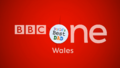 BBC One Wales Father's Day sting
