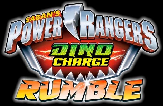Power Rangers Dino Charge Rumble