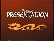 Feature Presentation Mulan