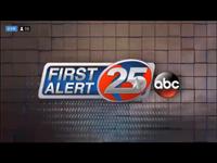 First alert 25
