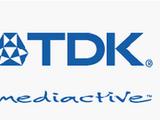 TDK Mediactive