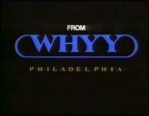 WHYY-TV